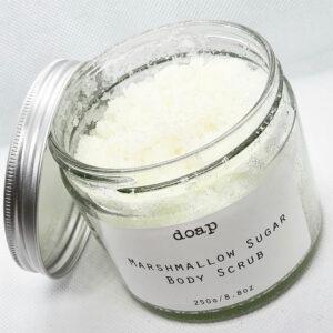 doap Marshmallow Sugar Body