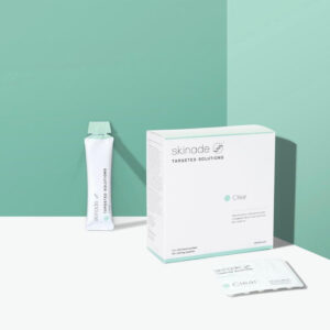 Skinade Targeted Solutions® Clear