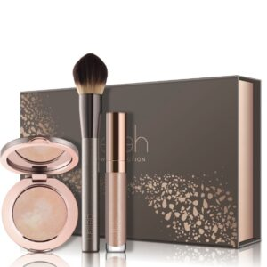 DELILAH GLOW COLLECTION