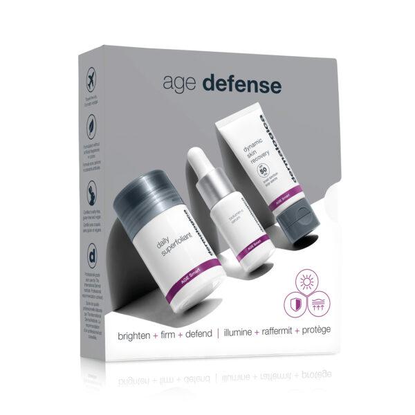 Age Defense Skin Kit