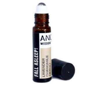 10ml Roll On Essential Oil – Fall Asleep!