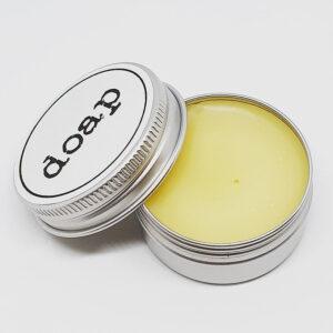 Doap Organic Lip Balm 20 ml natural